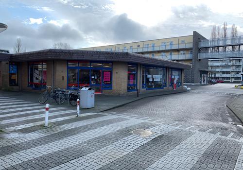 Watermolen 12 in Leiden 2317 ST