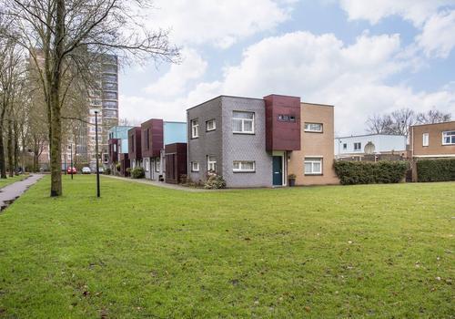 Hoefblad 27 in Apeldoorn 7322 EG