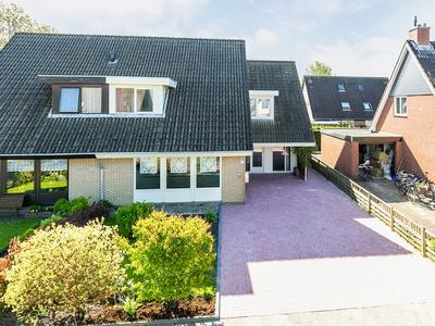 It Heechhout 26 in Koudum 8723 ES