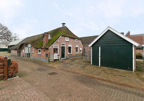 Gemeenteweg 140 in Staphorst 7951 CS
