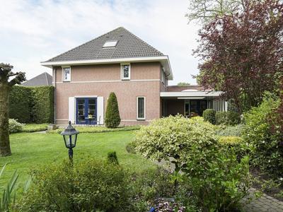 Wulverhorst 22 in Boxtel 5281 AD