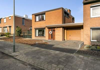 Loysonstraat 42 in Eygelshoven 6471 VN