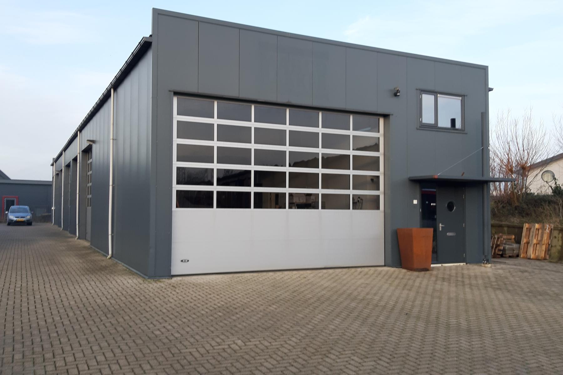 De Binnenbaan 2 B in Wommels 8731 DV