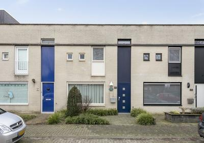 Ridderkerksingel 86 in Tilburg 5035 AR