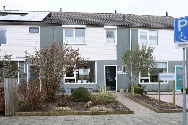 Noordzeestraat 5 in Emmeloord 8303 VJ