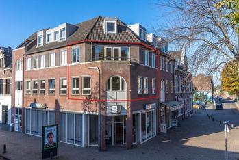 Parkstraat 41 in Venlo 5911 EM