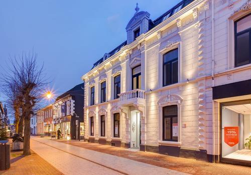 Maasstraat 28 B in Weert 6001 EC