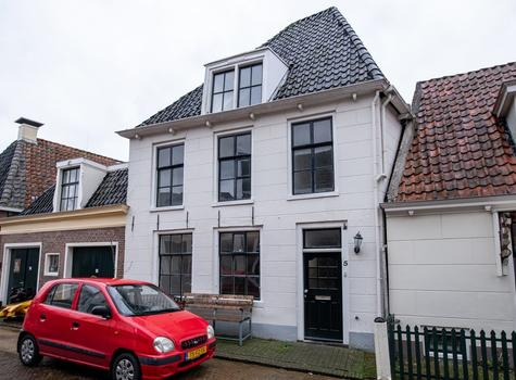 Scheerstraat 5 in Harlingen 8861 TE