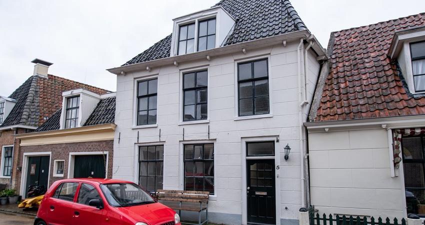 Scheerstraat 5 in Harlingen 8861 TE