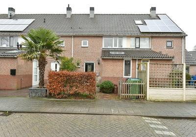 Otellostraat 17 in Alkmaar 1827 RL