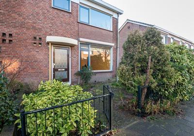 Gravin Van Megenstraat 34 in Gorinchem 4205 GJ