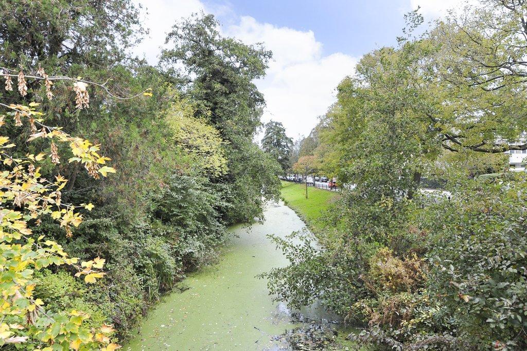 Benoordenhoutseweg 230