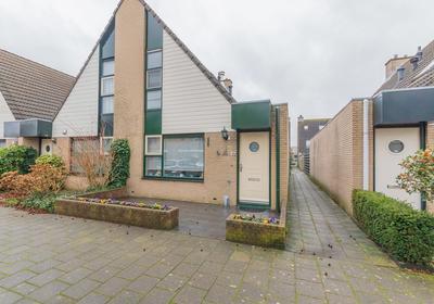 Lemenburg 17 in Hoofddorp 2135 DT