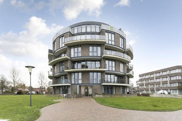 Antoni Gaudipark 36 in Vlissingen 4382 KD