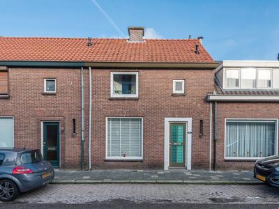 Geldropseweg 121 in Eindhoven 5611 SG