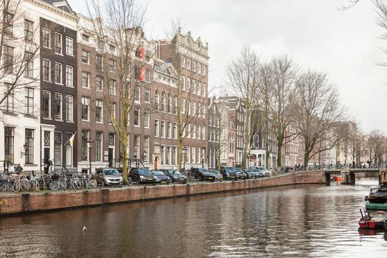 Herengracht 252 in Amsterdam 1016 BV