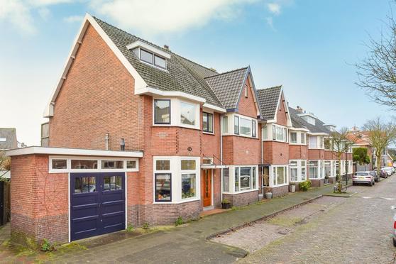 Corfstraat 16 in Alkmaar 1814 HW