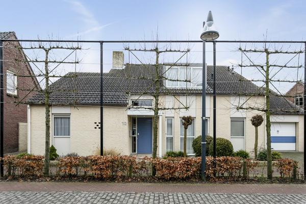 Heuvel 13 in Veldhoven 5502 AJ