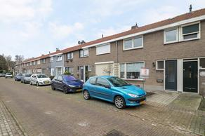 Beatrixstraat 23 in Terneuzen 4532 AV