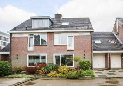 Prins Mauritssingel 14 in Woerden 3445 XA
