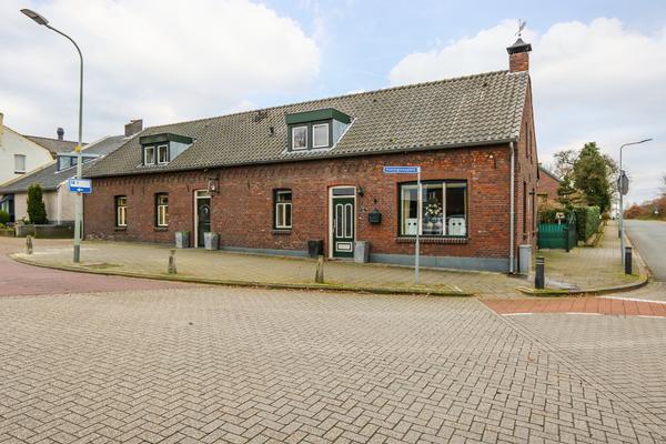 Koninginneplein 2 in Belfeld 5951 LC