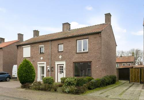 Condorstraat 29 in Oss 5348 XS