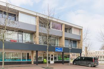 President Kennedystraat 35 in Steenwijk 8331 BL