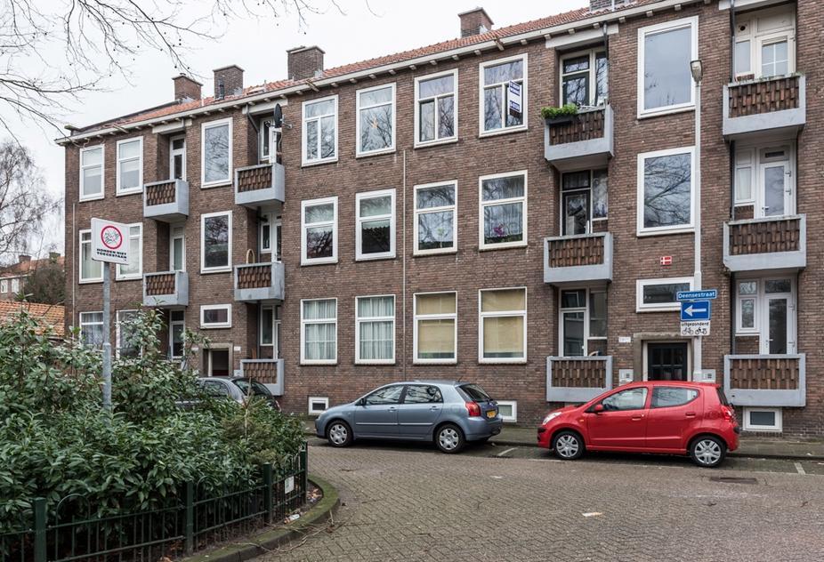 Deensestraat 15 C in Rotterdam 3028 GB