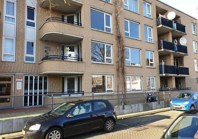Touwbaan 3 in Rotterdam 3035 WZ