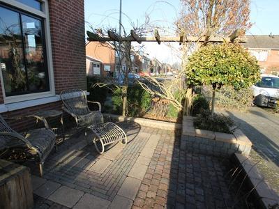 De Dillenburg 15 in De Rijp 1483 VT