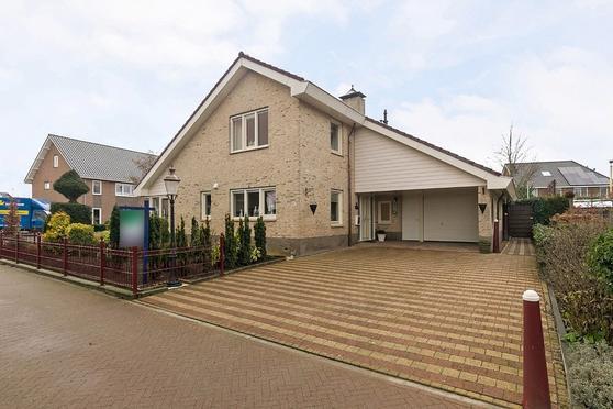 Weidestraat 8 B in IJsselmuiden 8271 PR