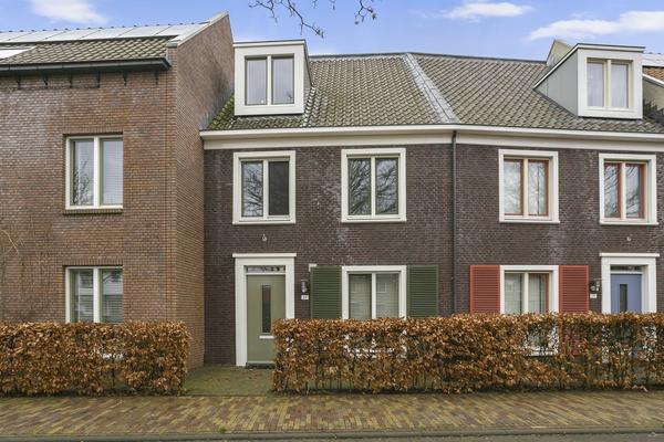 Zandweg 21 A in Wijk Bij Duurstede 3962 EA