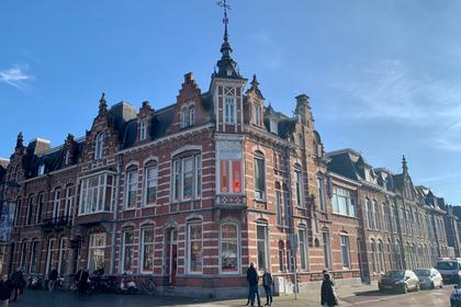 Stationsweg 26 in 'S-Hertogenbosch 5211 TW