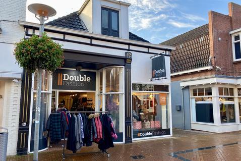 Langestraat 64 in Winschoten 9671 PJ