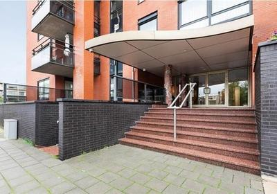 Fluweelboomlaan 101 in Amstelveen 1185 PP