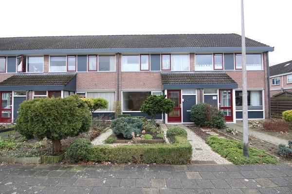 Wiederhorsten 4 in Wijhe 8131 WZ