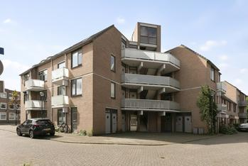 Spuistraat 5 in Breda 4811 RX