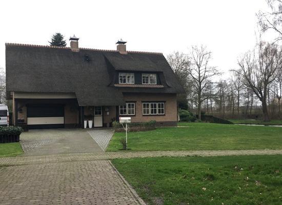 Kuringen 10 in Zevenbergen 4761 VA