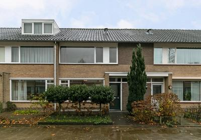 Purmerstraat 9 in Eindhoven 5628 HE