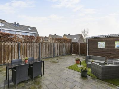 Van Duin-Akker 15 in Barendrecht 2994 BJ