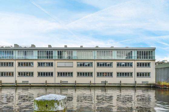 Gillis Van Ledenberchstraat 36 F in Amsterdam 1052 VH