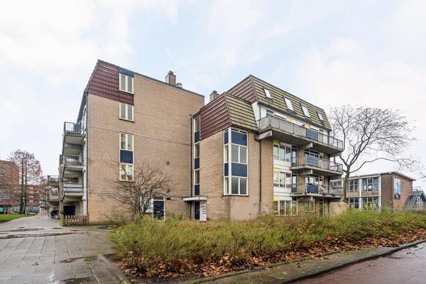 Warande 43 in Rotterdam 3031 PX