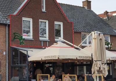Raadhuisstraat 4 E in Rosmalen 5241 BL