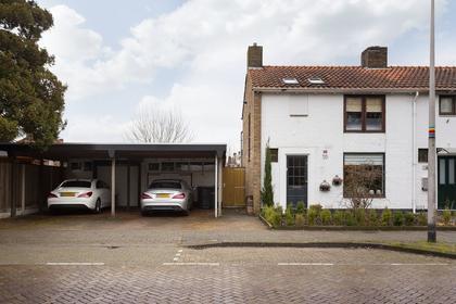 Bruggenmorsweg 55 in Enschede 7521 ZR