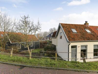 Dorpsstraat 302 in Hoogvliet Rotterdam 3191 VH