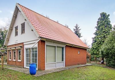 Erfsebosweg 15 in Heijen 6598 AJ