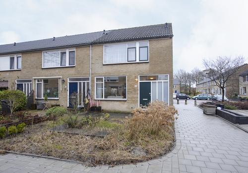Wega 49 in Dordrecht 3328 PG