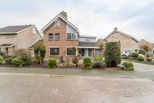 Zwanebloem 18 in Kampen 8265 GL