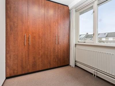Molenstraat 101 in Valkenswaard 5554 TW