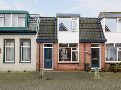 Kuiperstraat 14 in Den Helder 1781 MB